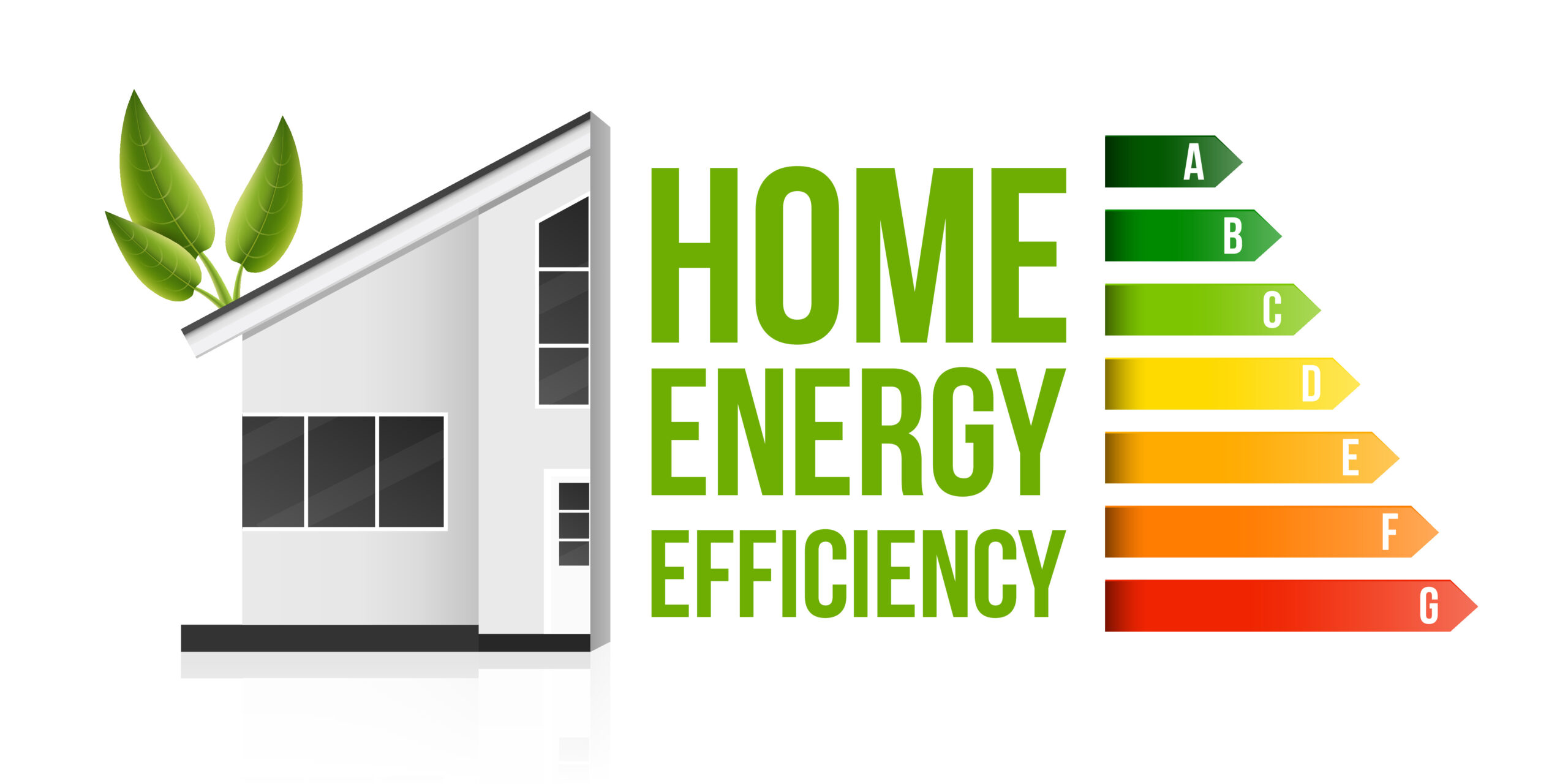 home energy efficiency scale